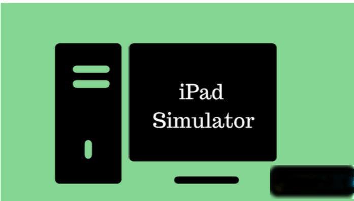 iOS Emulators- iPad Emulator