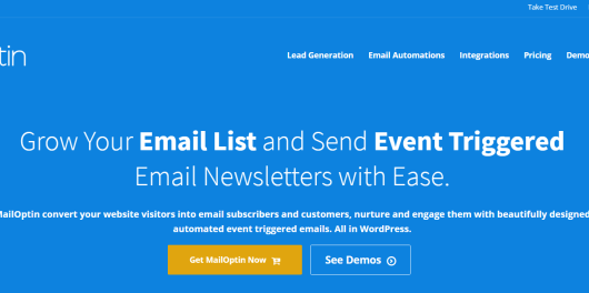 MailOptin Review -Engage Your Email