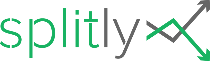 Splitily logo review
