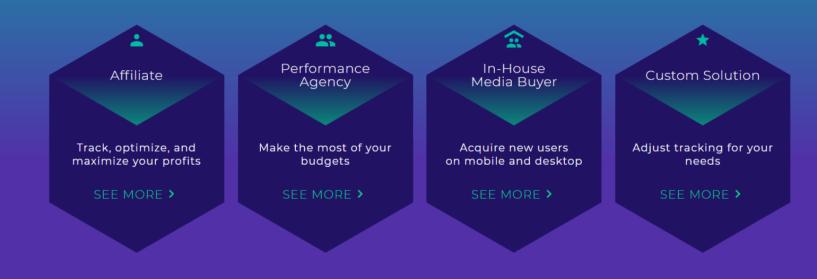 Voluum Coupon Codes- Performance Marketing Tracker
