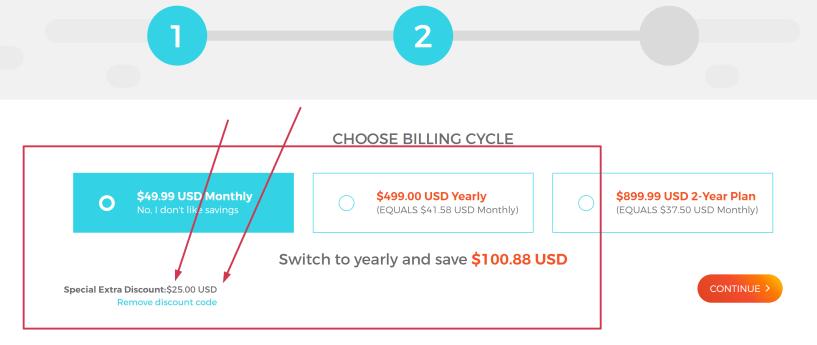 WPX Hosting Discount Promo Code