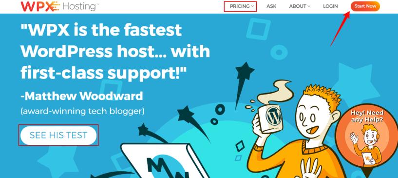World s Fastest WordPress Host Matthew Woodward