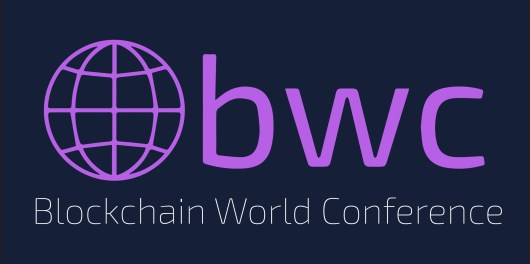 Blockchain World Conference Logo