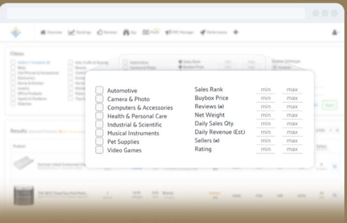 SellerSpirit Review- Sales Tracking