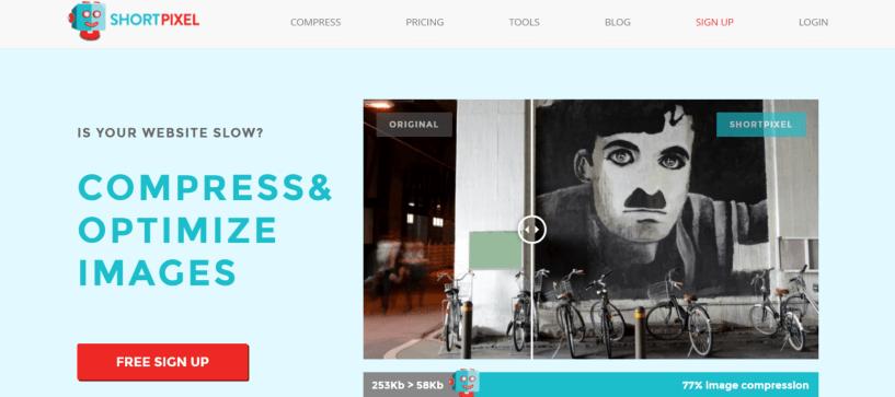 AppSumo Deals- ShortPixel