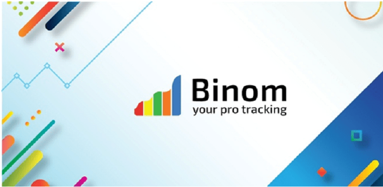 Binom Tracker- Affise vs BeMob vs Binom Comparsion