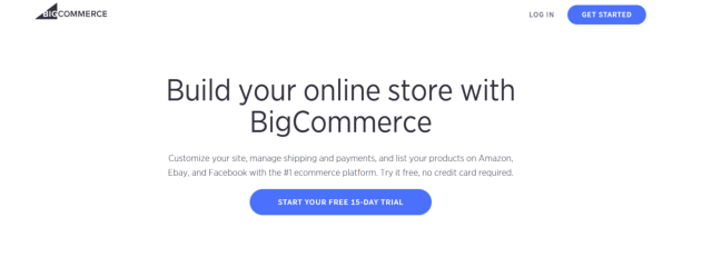 Create Profitable eCommerce Store- Bigcommerce