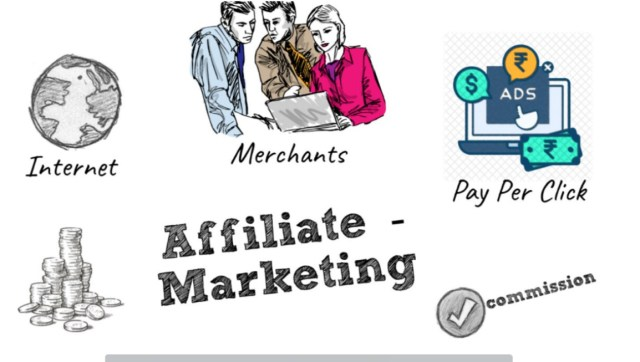 How To Make An Extra $1000 A Month - Affiliate Marketing