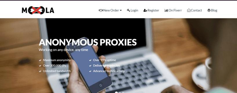 Mexela- Proxies For Sale