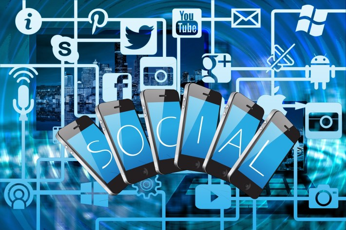 Social Media-- Online Business Ideas In India
