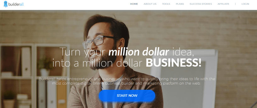 Builderall Review - The Online Business and Digital Marketing Platform