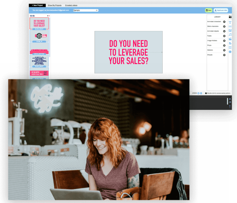 Builderall Review - Video Editor