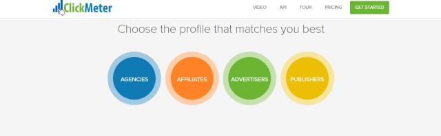 Clickmeter alternative to clickmagick
