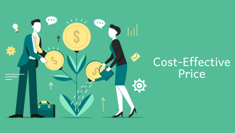 Cost-effective Price- How To Select Best Dropshipping Suppliers