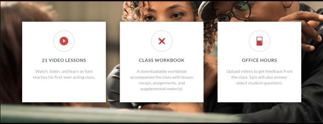 MasterClass Discount Coupon Codes- Courses Details
