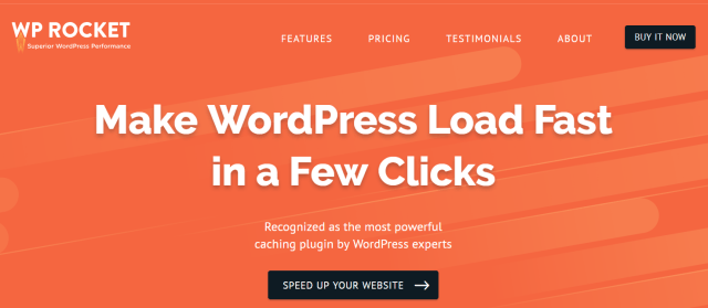 WP Rocket Discount Coupons- Caching Plugin for WordPress