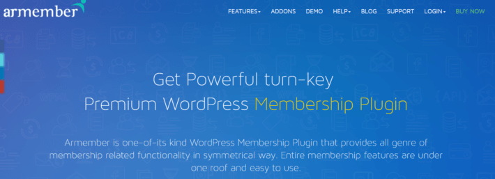 ARMember Review- WordPress Membership Plugin For Your Website