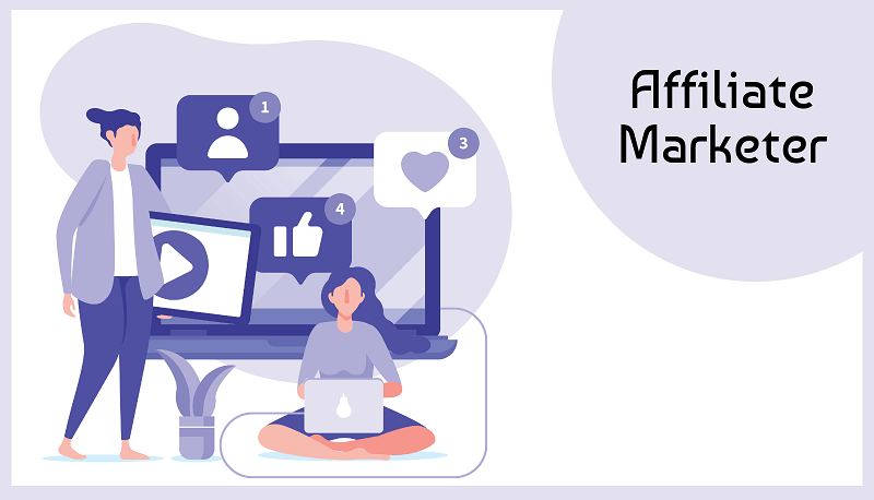 Affiliate Marketing- How To Make Money Through Instagram