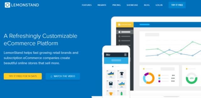 LemonStand Review- Reliable eCommerce Platform