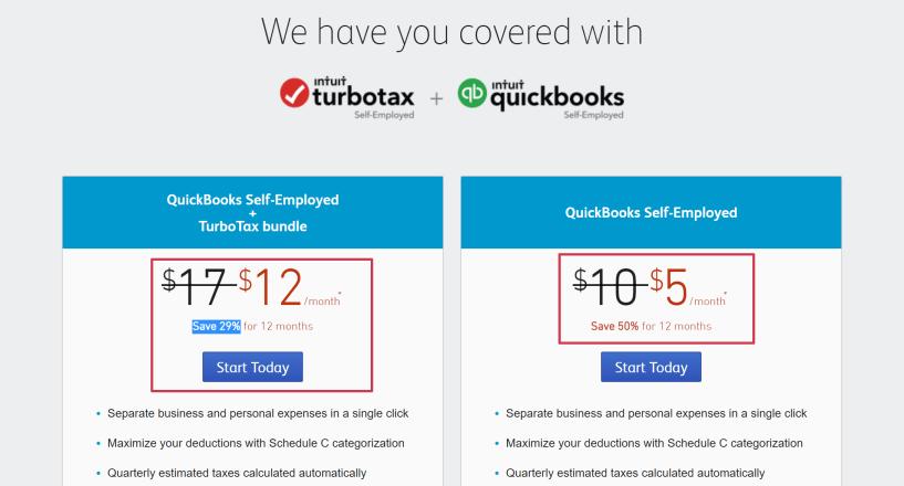 Quickbooks Discount Coupon