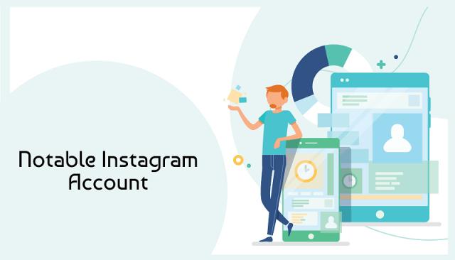 notable Instagram Account- How To Make Money Through Instagram