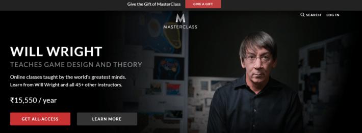 MasterClass Review- Online Courses Platform