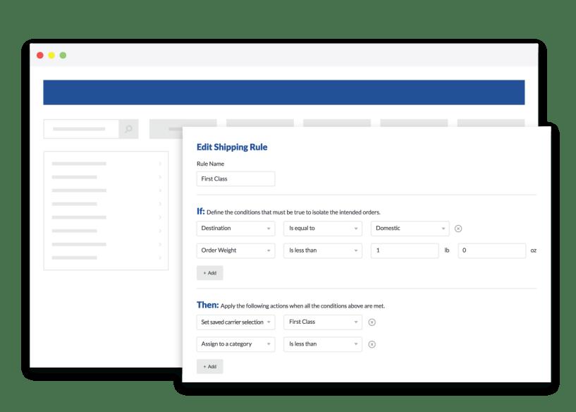 ShippingEasy tool for E-Commerce