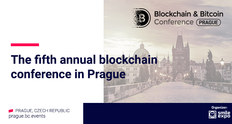 Blockchain Conference Prague