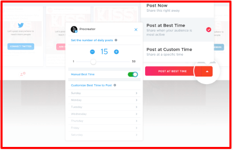 Crowdfire Review With Discount Coupon Codes- Publishers