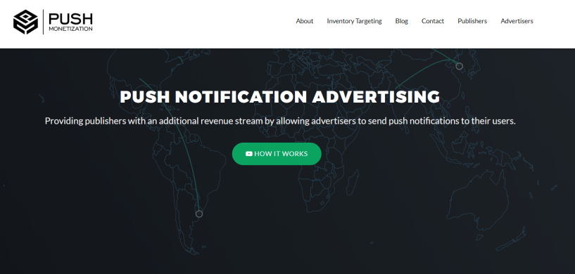 Push Monetization Review- Push Notification Advertising Network