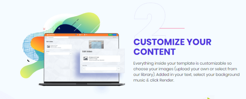 Storymate Review- Customize Your Content