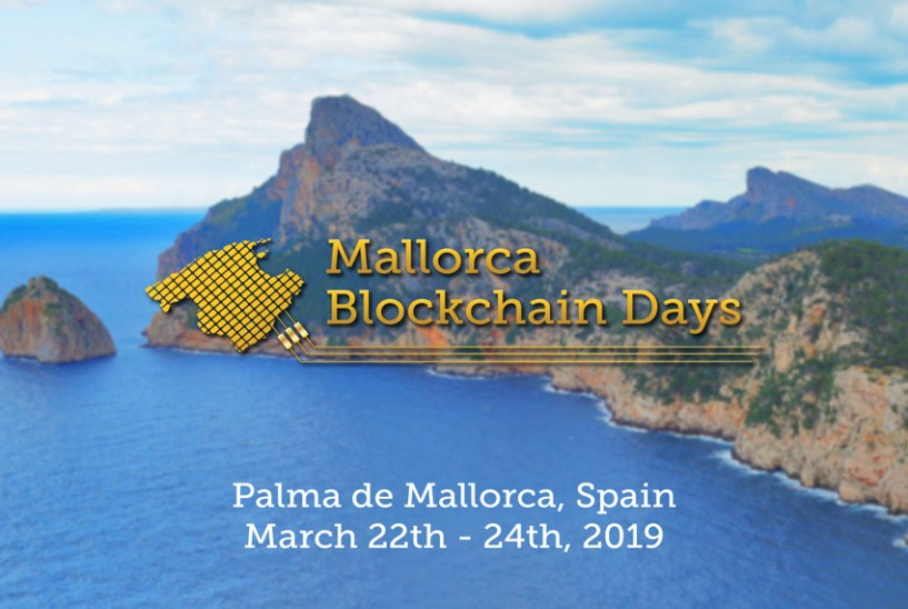 Mallorca Blockchain days