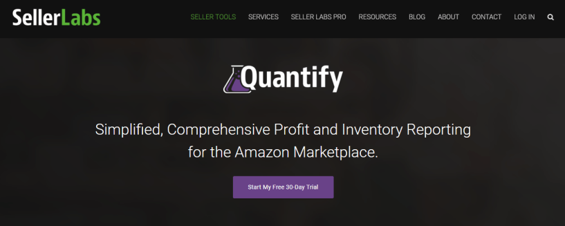 coupon codes for quantify
