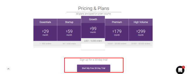 Quantify review with coupons