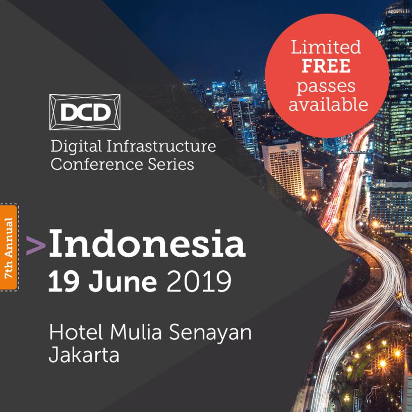 DCD>IndonesiA