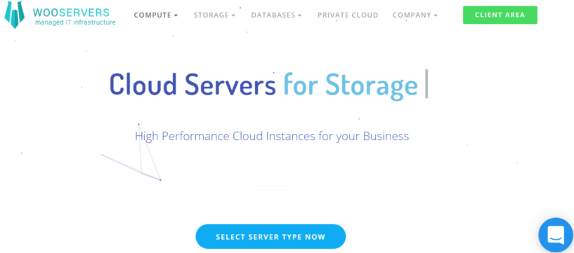 WooServers Review With Discount Coupon -Cloud servers