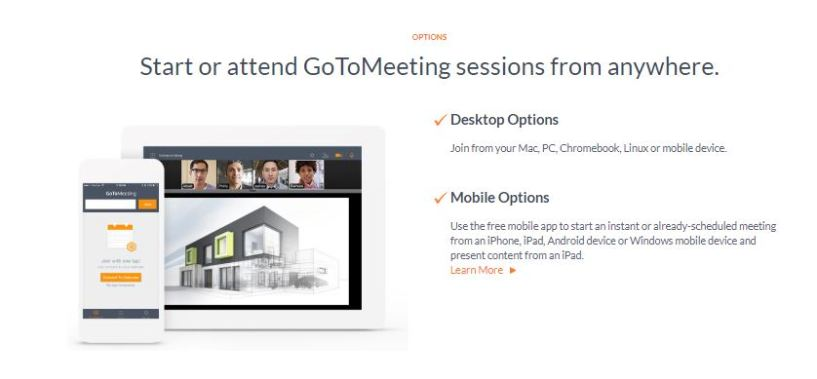 GoToMeeting Discount Coupon Codes 2019 : Hurry Get Upto 20% Off