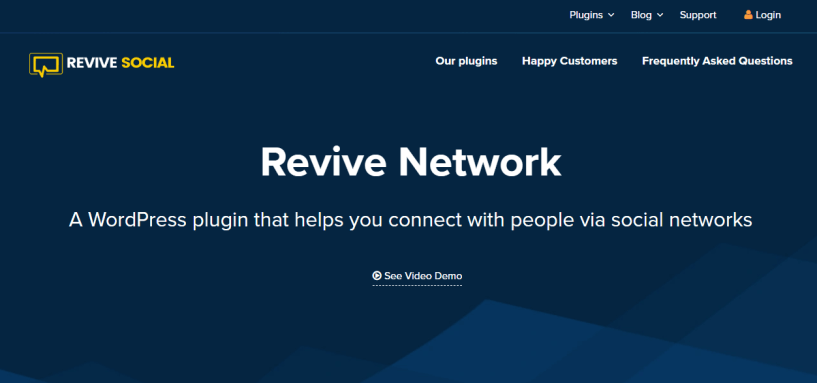 Revive Social Discount Promo Codes- Revive Network