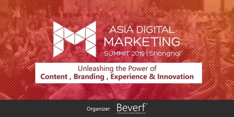 asia digital marketing summit