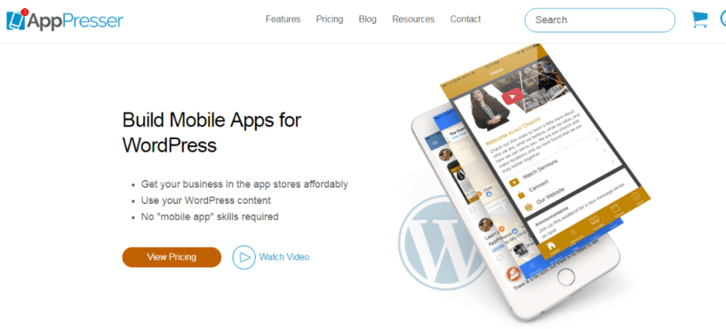 AppPresser Review With Discount Coupon-AppPresser