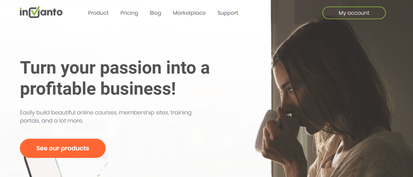 Invanto Review- All in one solution to build your business