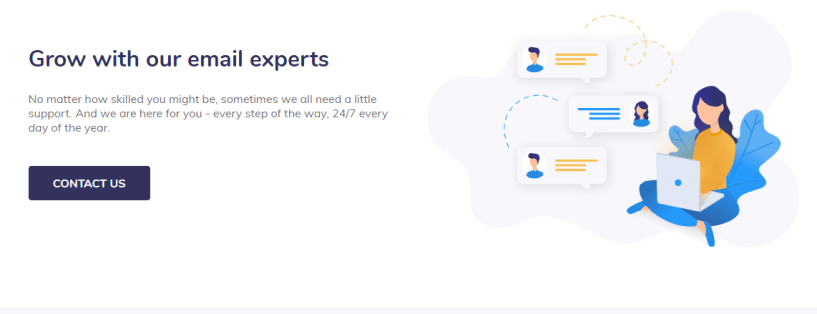elastic email review- Email Experts