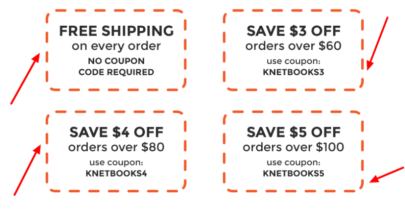 Knetbooks coupon code-coupon