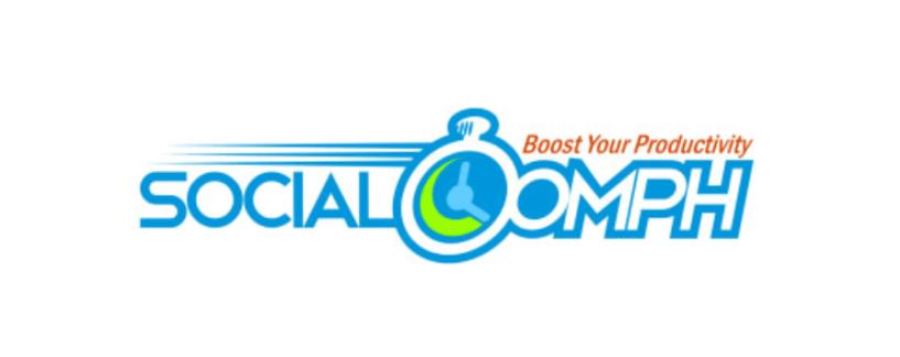 Socialoomph Review -brand name