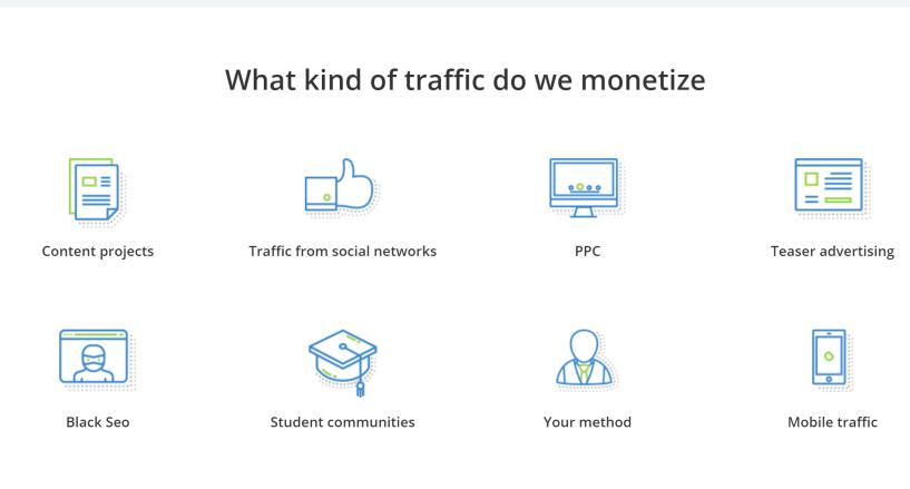 Studybay affiliates programs make money