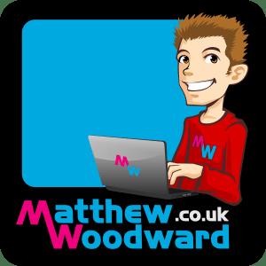 MatthewWoodwardicon - Matthew Woodward