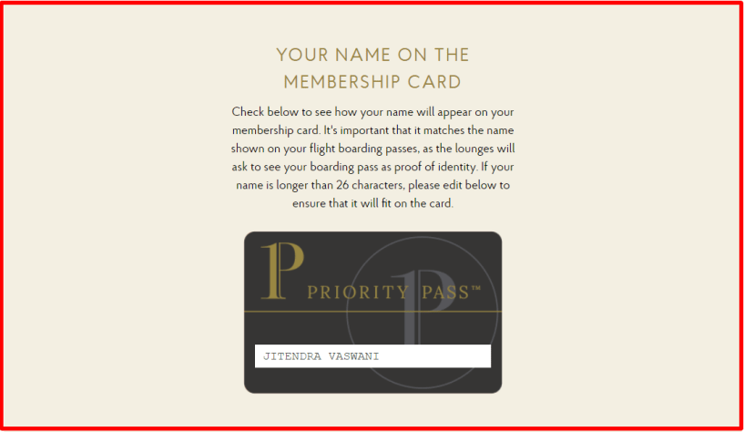 Priority Pass Coupon Codes- Join Now