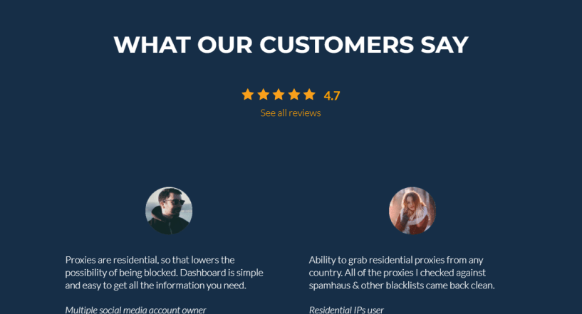 Smartproxy- Best Private Residential Proxies Reviews