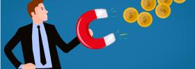 Successful Ways to Make Money Online- Poster