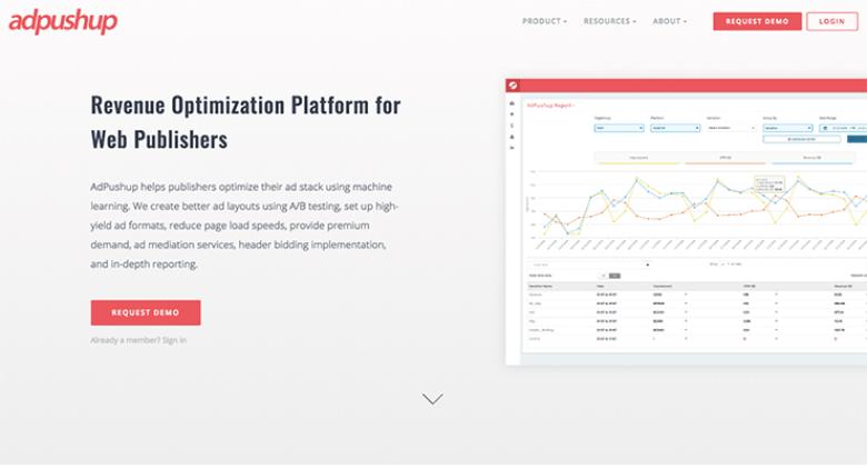 AdPushup Review- Revenue Optimization Platform